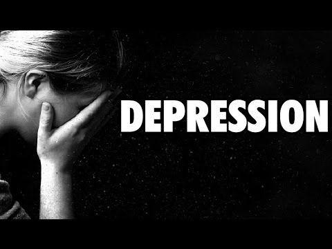 Marshall Rosenberg: Depression - YouTube