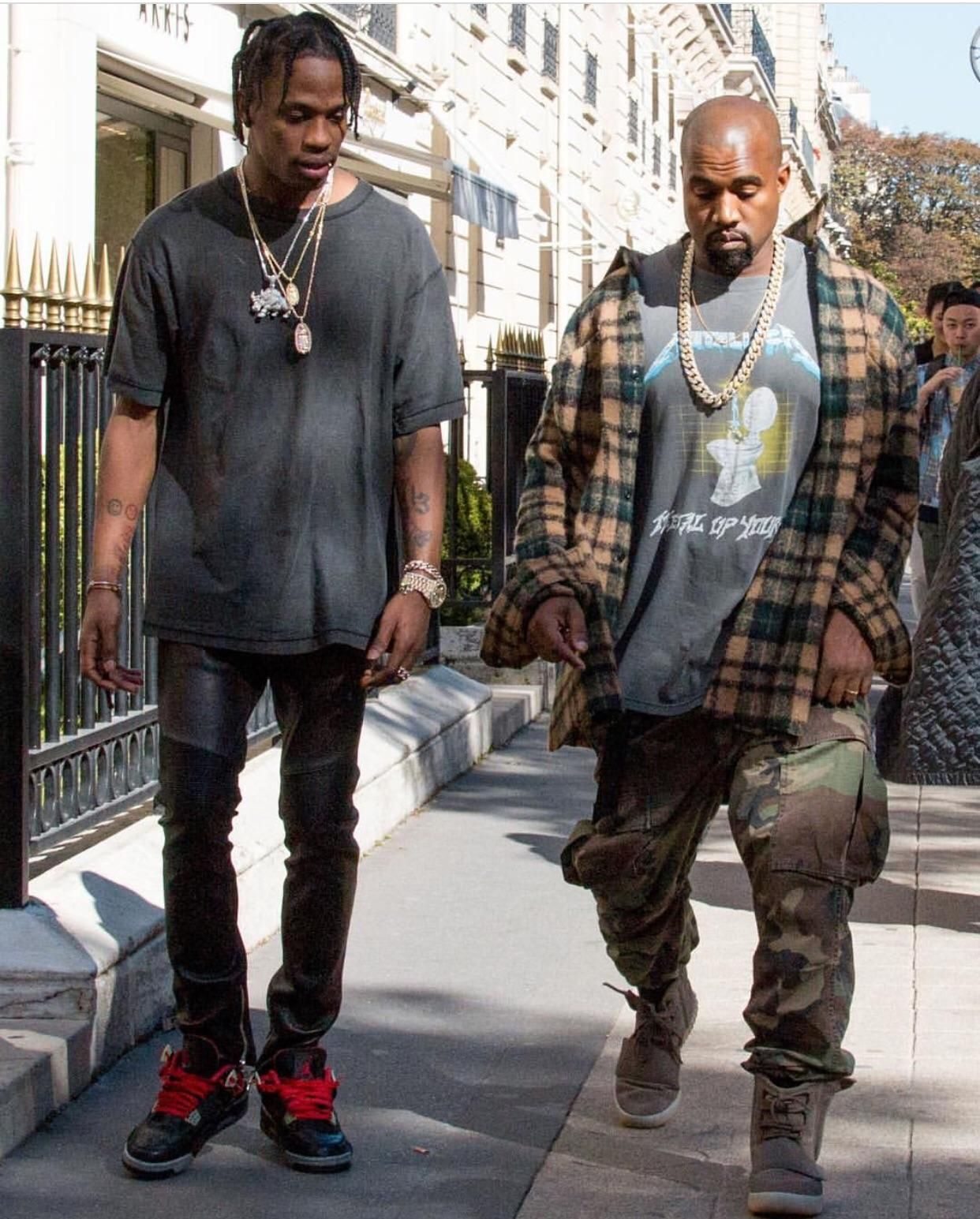 83357842a Pin by Djordje Mijailovic on Kanye in 2019 | Kanye west style ...