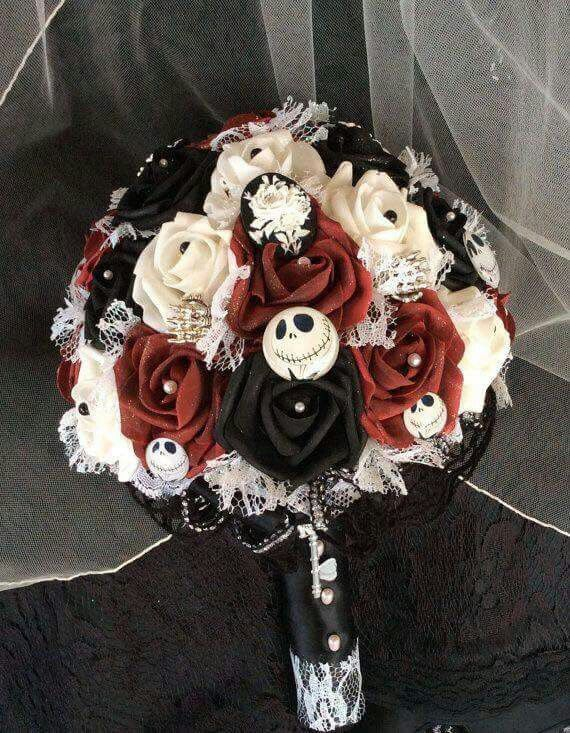 Not for a wedding but like Halloween decor Crafts/ For the home in