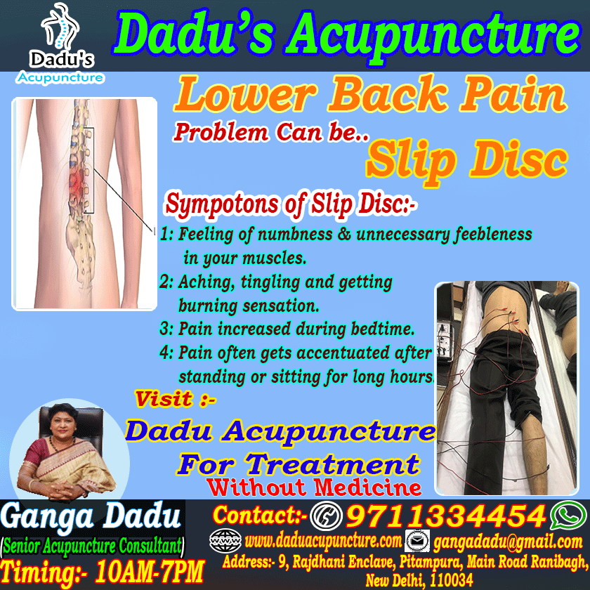 Pin on acupuncture treatment in delhi