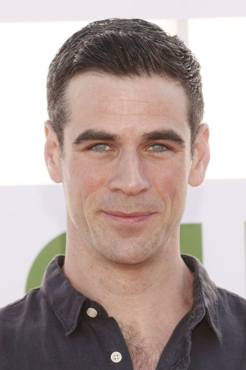 Eddie Cahill is going 'Under the Dome' in Wilmington ...