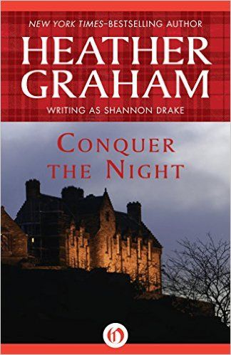 Conquer the Night (Graham Clan Book 2), Heather Graham - Amazon.com
