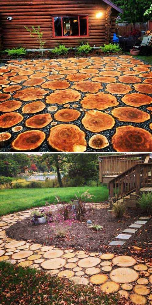 Photo of Lay a Stepping Stones and Path Combo to Update Your Landscape