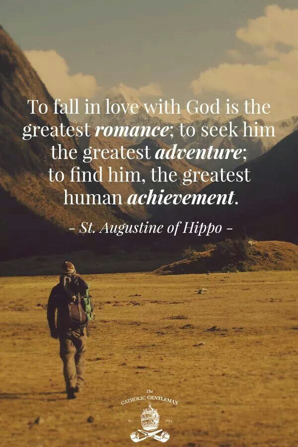 Jesus Christ Quotes:to fall in love with god is the greatest romance to seek him the greayest adventure to find him the greatest human achievement