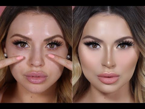 pin on highlighting contouring