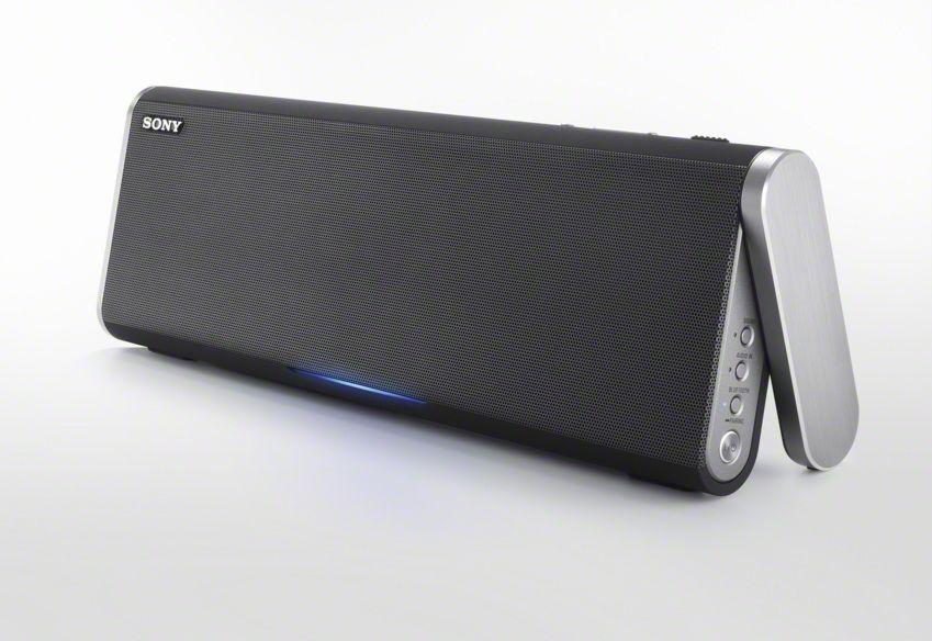 Sony BTX300 Wi Fi Speaker