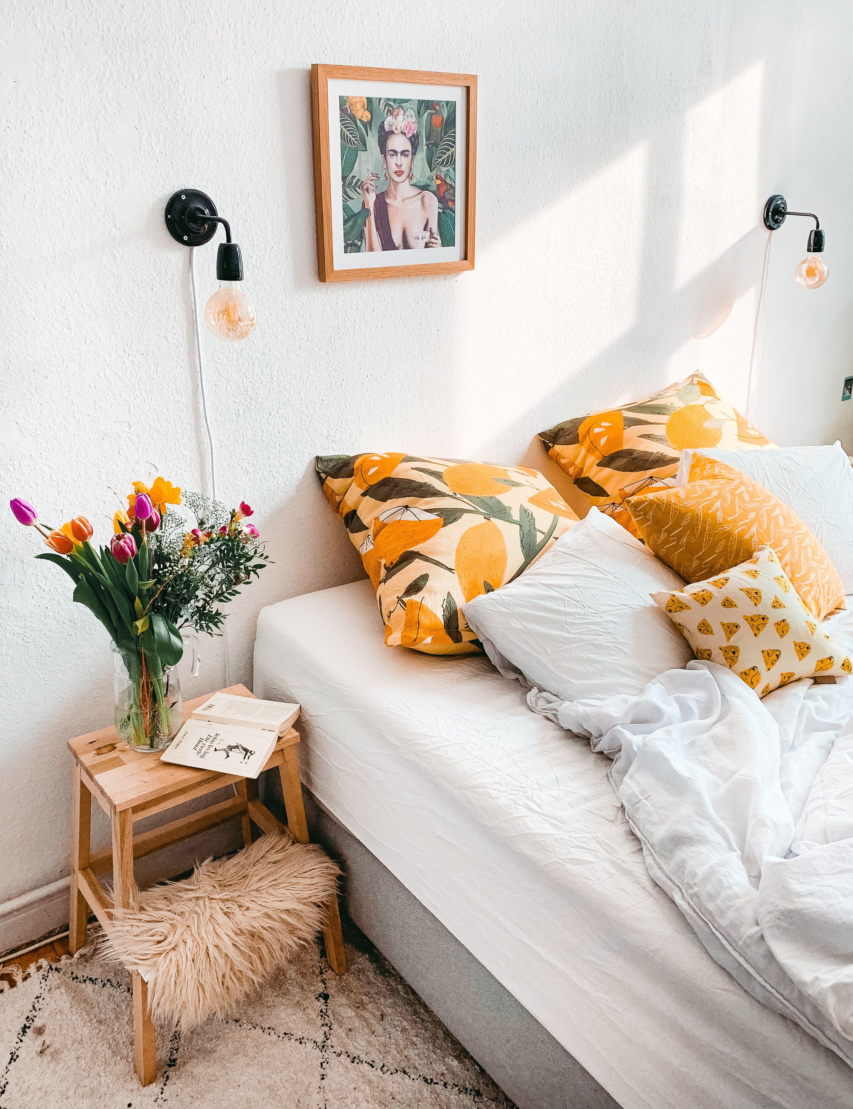 Decoration Tips for Feel-Good Living –