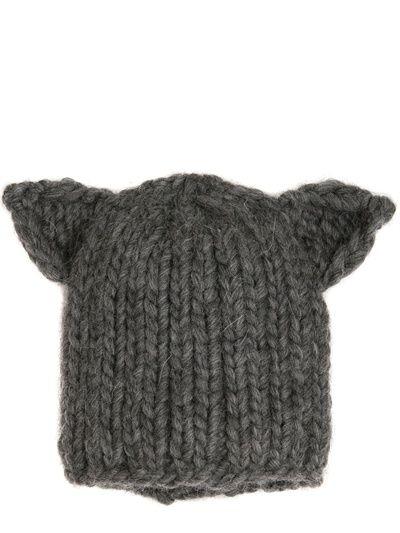 ce8759c53df EUGENIA KIM - FELIX KNIT BEANIE HAT WITH CAT EARS---greta
