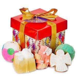 Merry Christmas Gift Lush Gift Merry Christmas Gifts Lush Gift Set