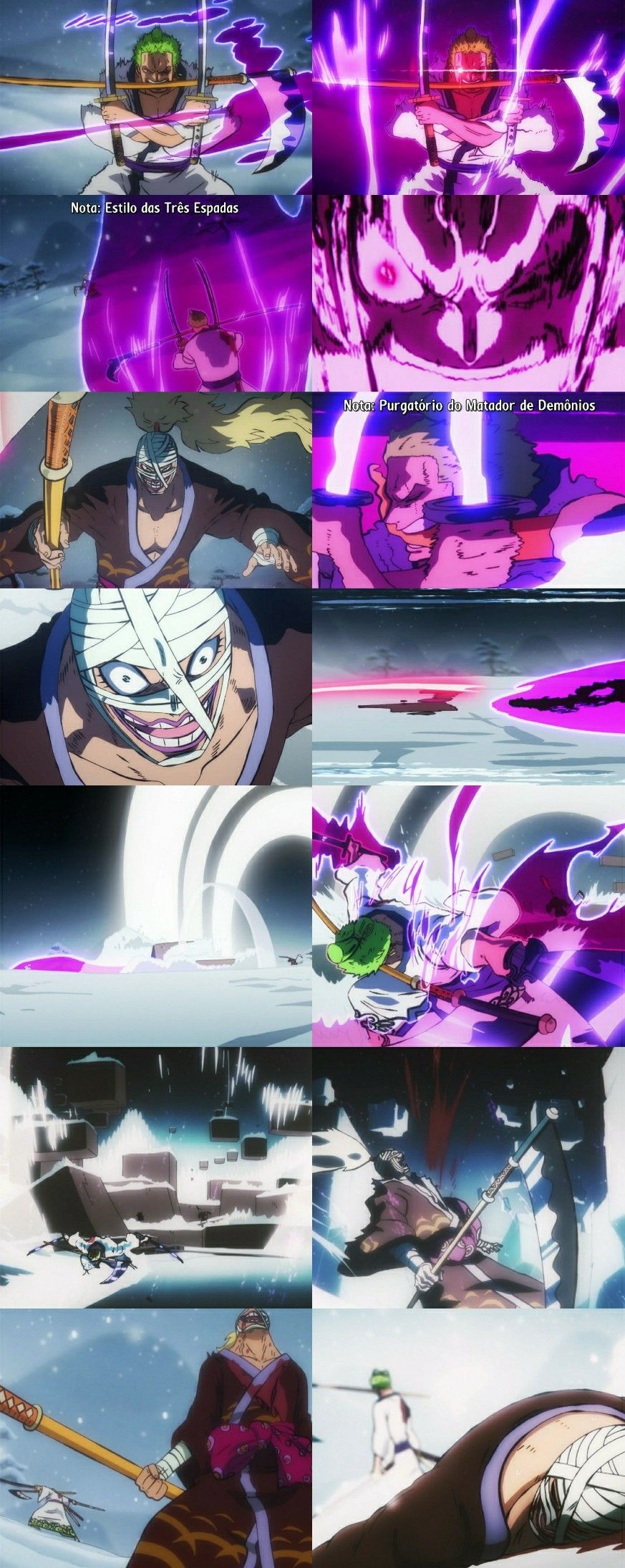 One Piece Ep 934 Personagens De Anime Anime Meme Engracado