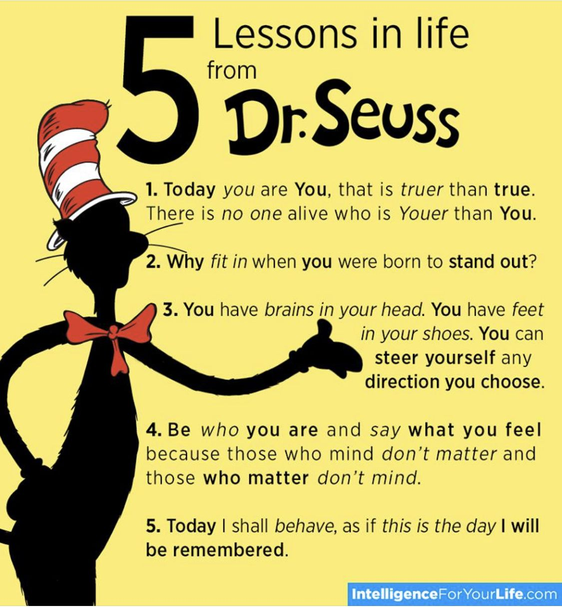 Idea by Sharon Smith on GREY MARLYN | Life lessons, Dr ...