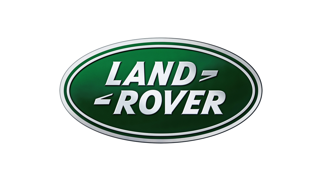 Picture | Land rovers, Loghi, Stemma