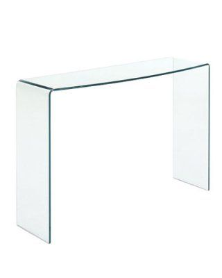 ikea glass console table Loris Decoration
