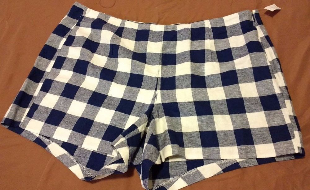 d61972f4c0b53 Check out NWT Old Navy Linen shorts size 20  OldNavy  MiniShortShorts http