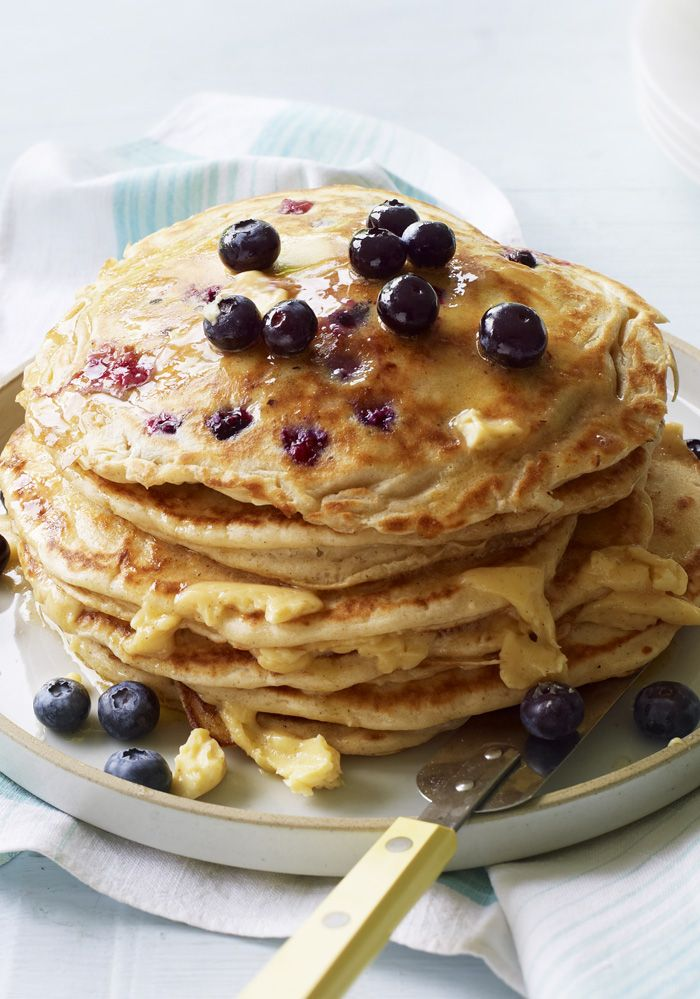 American style pancakes with blueberries recipe pinterest american style pancakes with blueberries recipe pinterest pancakes blueberry and butter forumfinder Choice Image
