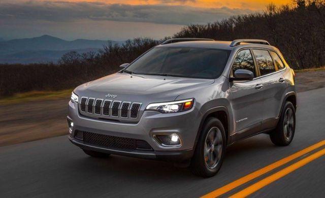 2020 Jeep Cherokee Redesign Specs Trim Options New Car