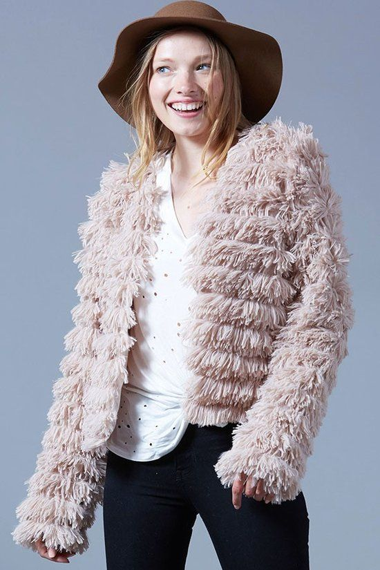 8f539f6f0964 Fantastic fawn > Jackets > #LJ3024 − LAShowroom.com | Newest ...
