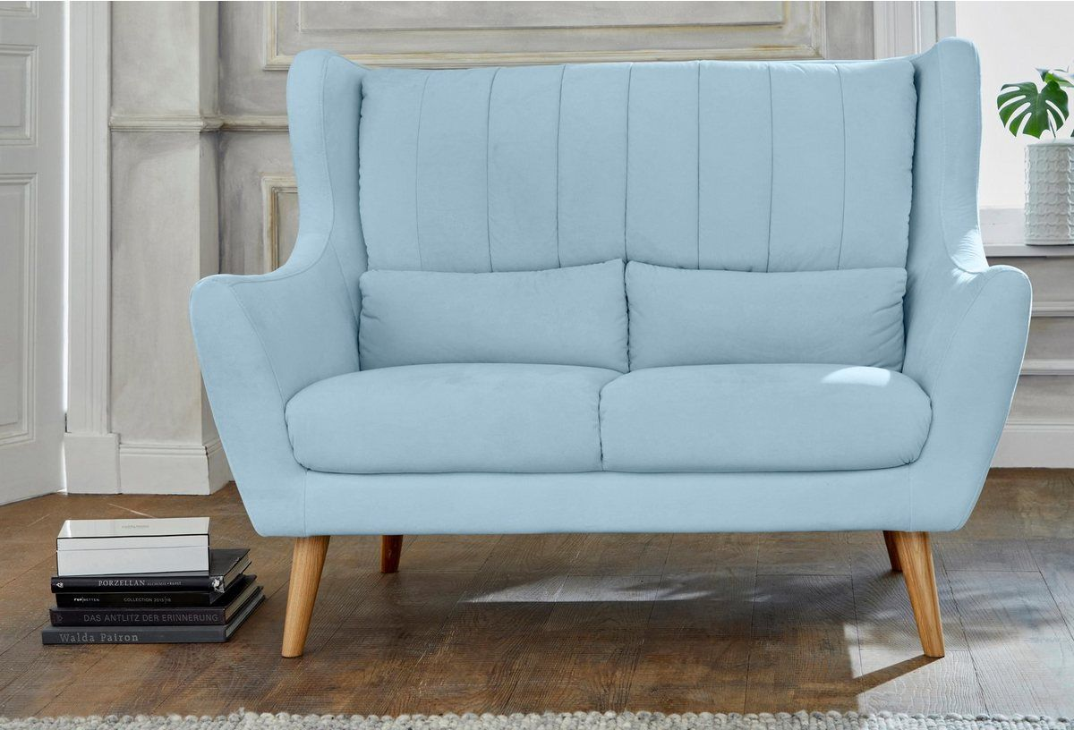 2 Sitzer Trift Haus Deko Home Living 3 Sitzer Sofa