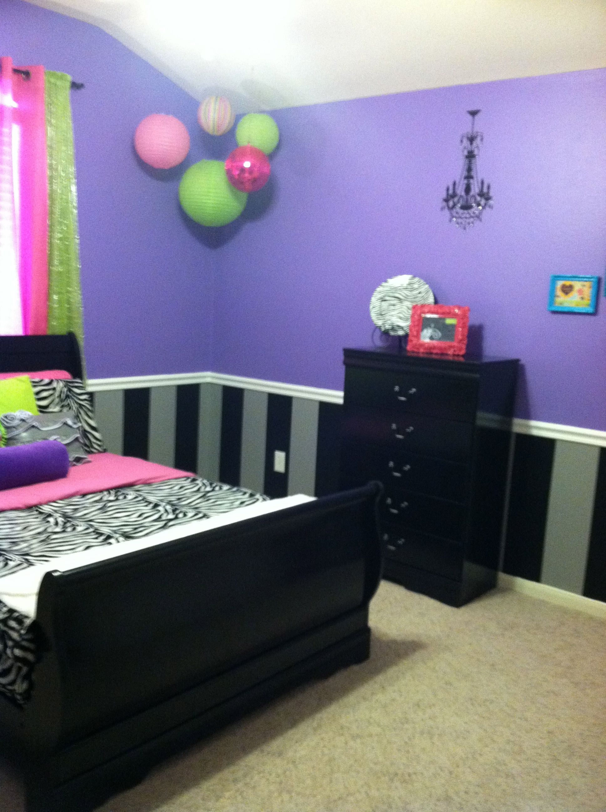 Room Make Over For A Friend 39 S Preteen Daughter She Love