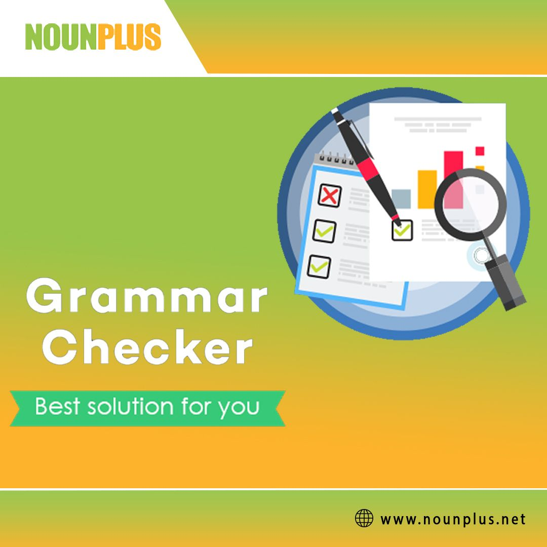 Are you fed up with checking grammar mistakes in your