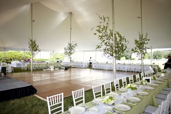 Lake Winnipesaukee, New Hampshire Wedding by Maine Season Events
