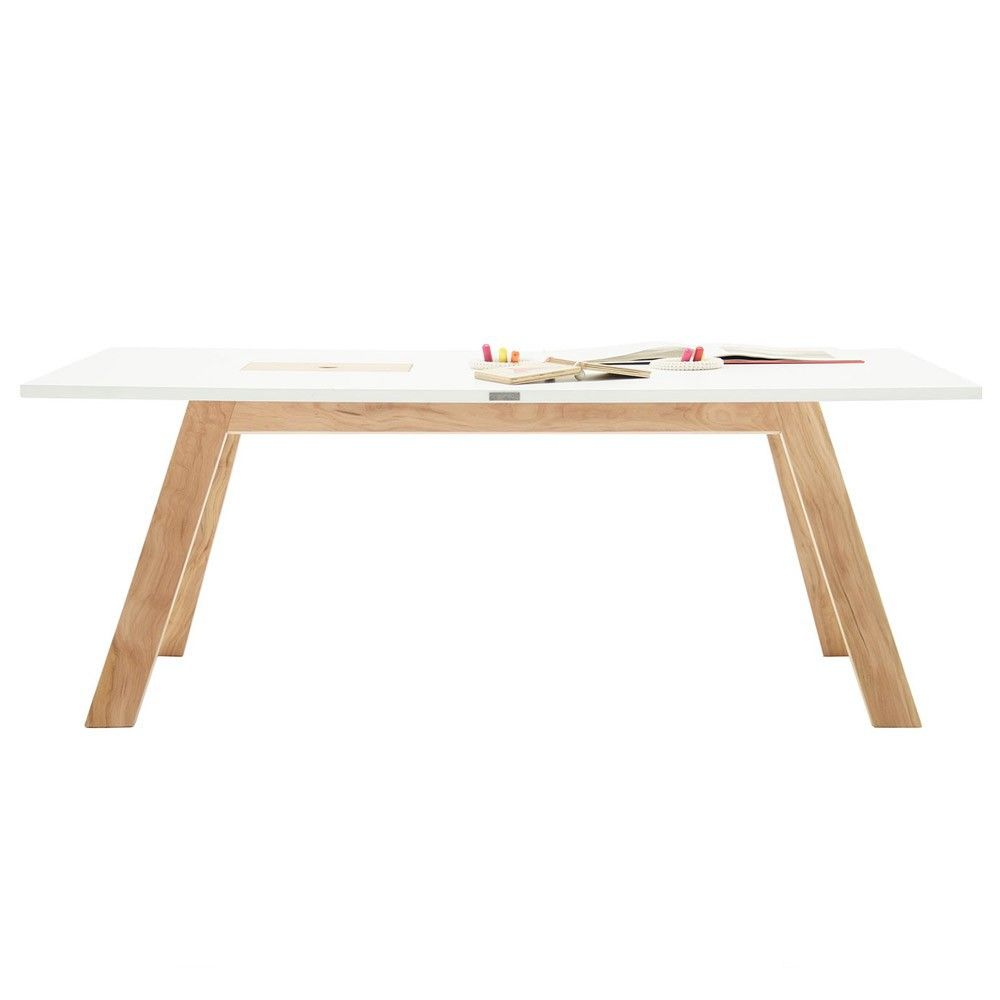 Maxxi Mini Table Krethaus Children- A large selection of Design on Smallable, the Family Concept Store - More than 600 brands.
