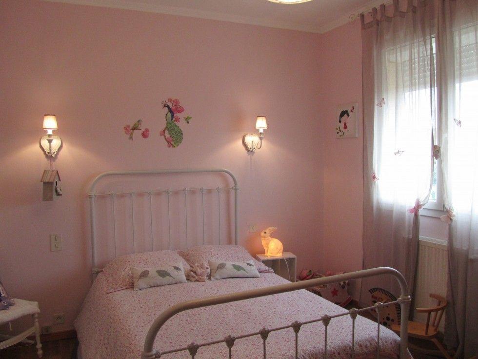 le lit en fer le lit en fer achet chez emmas est termin - Grande Chambre Fille