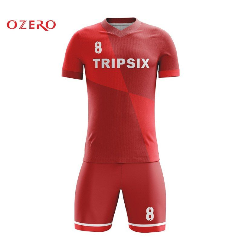 4371d3c1369 Wholesale High Grade Thai Quality European Football Club Practice Soccer  Jersey