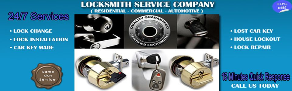 Find the best car lock repair service in Irving TX with