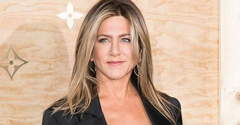 """""""Ive been noticing a difference"""": Jennifer Aniston reveals her secret to youthful skin at 49"""
