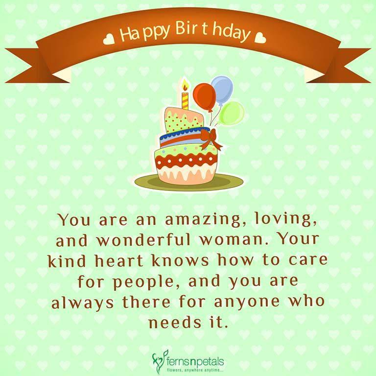 Quotes Birthday Happy birthday sms, Happy birthday