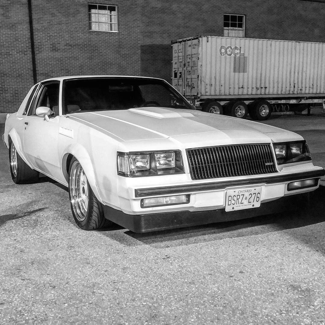 Buick Regal 2 Door Coupe: 1981 Buick Regal Indy Pace Car Dean39s Garage Buicks Buick