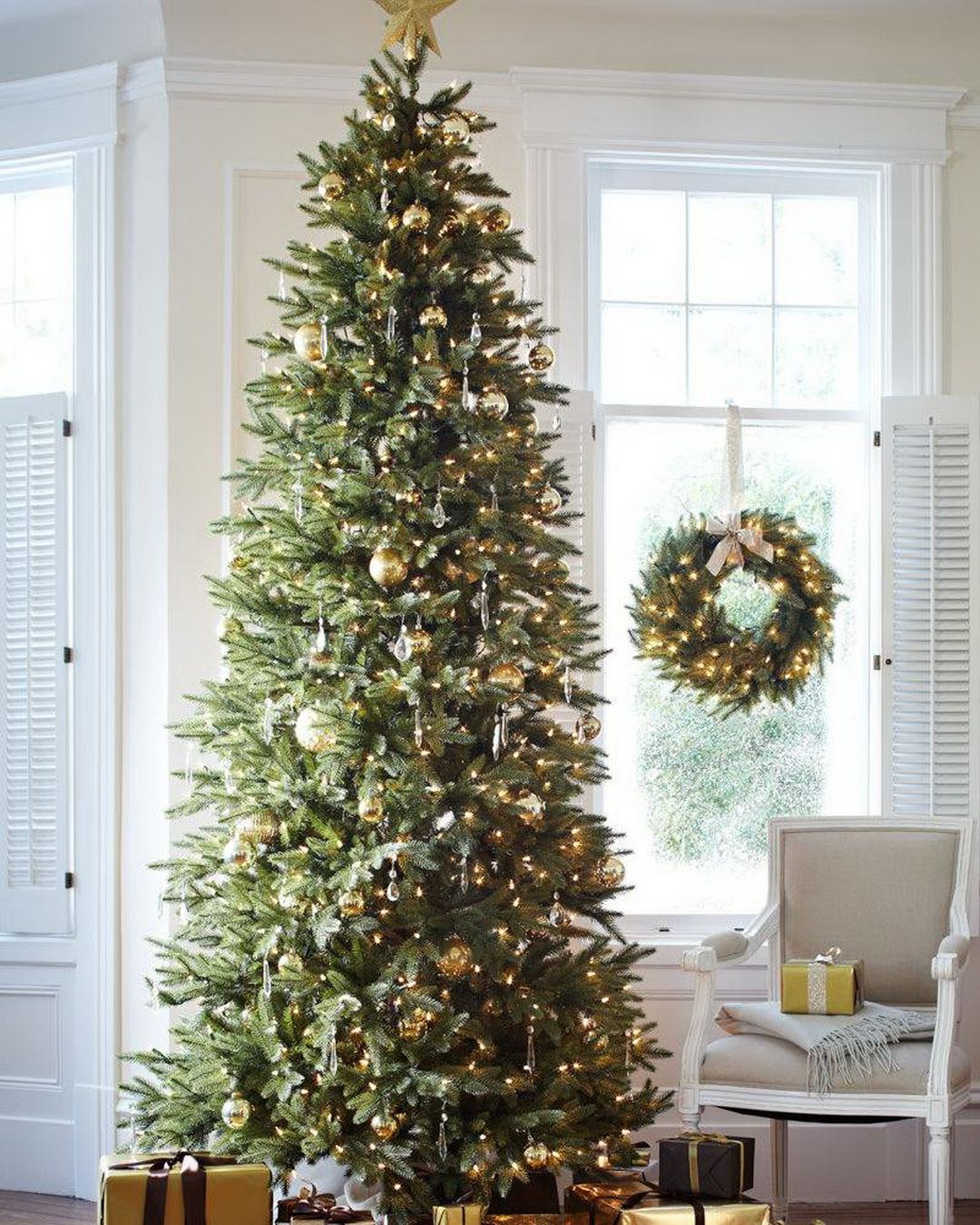 54 Magical Christmas Trees Balsamhill That Are Utterly Breathtaking