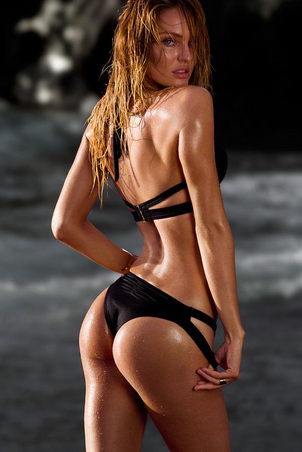 de4c8276f6ac4 Candice Swanepoel – Victoria s Secret Bikini Photoshoot!