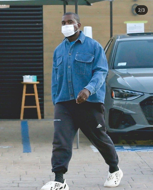 Pin By Vitalik On Yeezy Fit Inspo Kanye West Outfits Kanye West Style Kanye Fashion