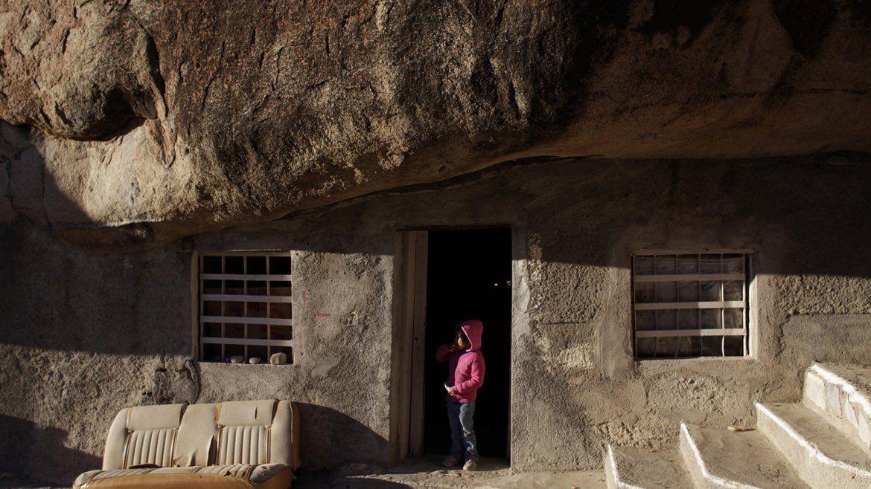 Benito Hernandez cave ile ilgili görsel sonucu