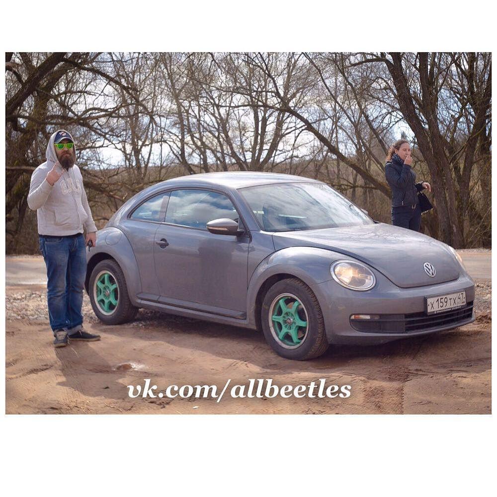 newbeetleclub #newbeetle #new_beetle #beetleclub #beetle #vw ...