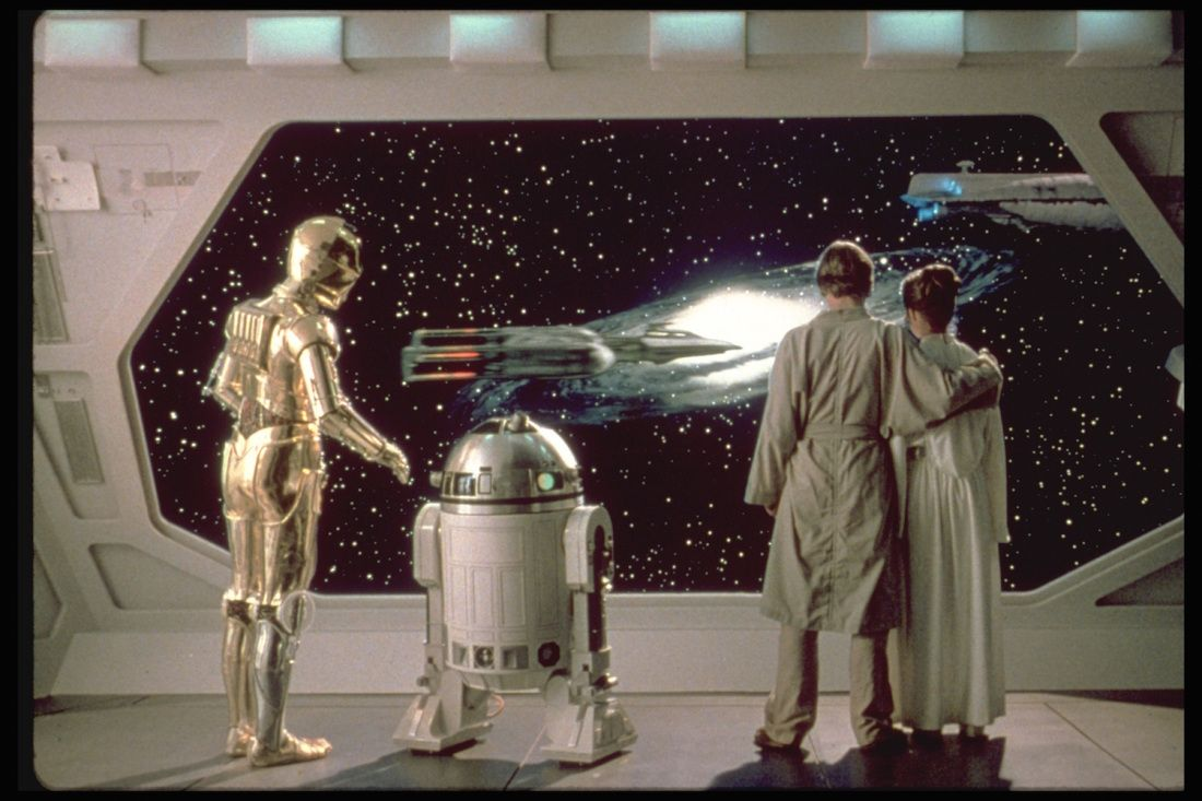 5 Theories on the Best Order to Watch the Star Wars Movies