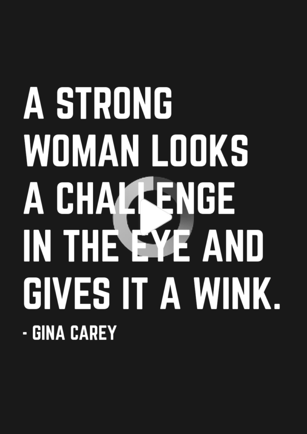 """Here are some really strong quotes and sayings for women empowerment.Enjoy!Get a free eBook – """"20 ev..."""
