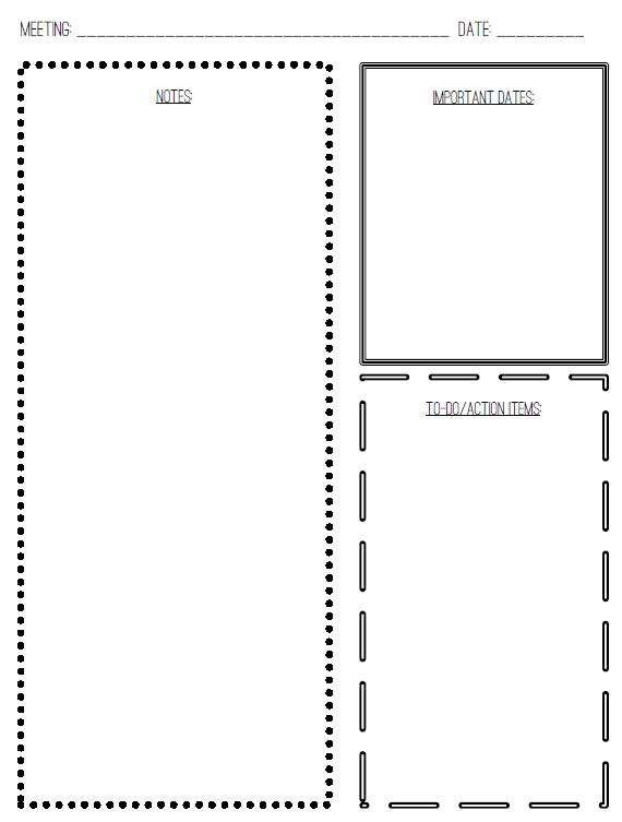 My Teacher Planner + Free Download #MTBoSBlaugust (With
