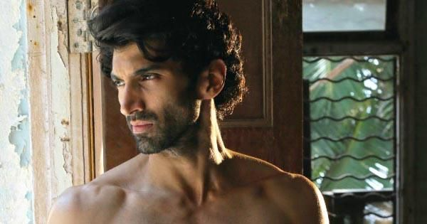 Aditya Roy Kapoor Starts A New Fitness Trend For Fitoor And The Results Look Amazing Roy Kapoor Fitness Trends Bollywood Actors