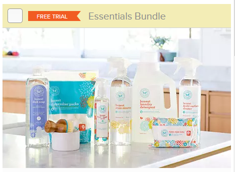 Find Out How You Can Try The Honest Company Diapers Wipes Or
