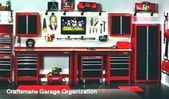 Craftsman Floor Cabinet Craftsman Wide Floor Cabinet Get The Best  garage