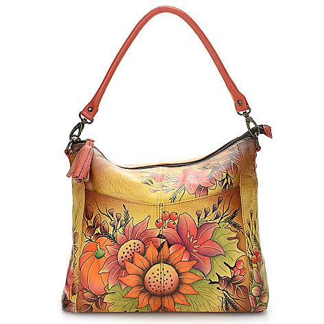 Chka Hand Painted Leather Handbags Handbag Galleries Search Results For