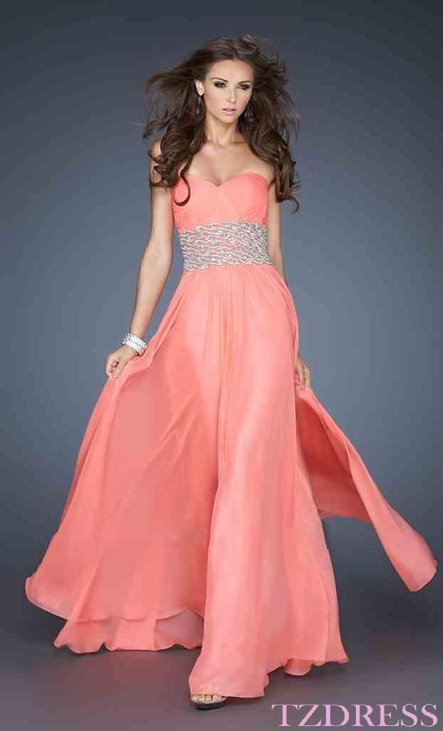 prom dress prom dresses | Prom ☪ | Pinterest | Vestidos de noche ...
