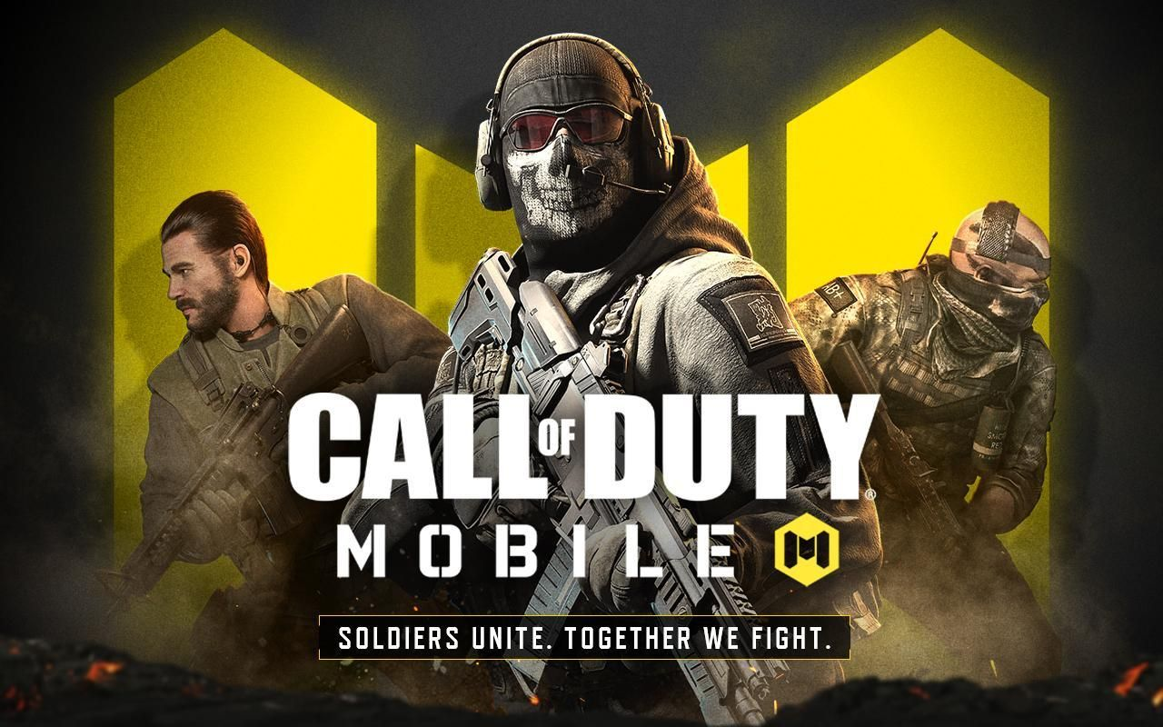 Garena Call Of Duty Mobile Cod Out Now Download And Play It