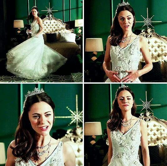 A Fairytale Gown Fit For A Princess Especially Eleanor The Royals 3x10 Jasper And Eleanor Royal Tv Show Fairytale Gown