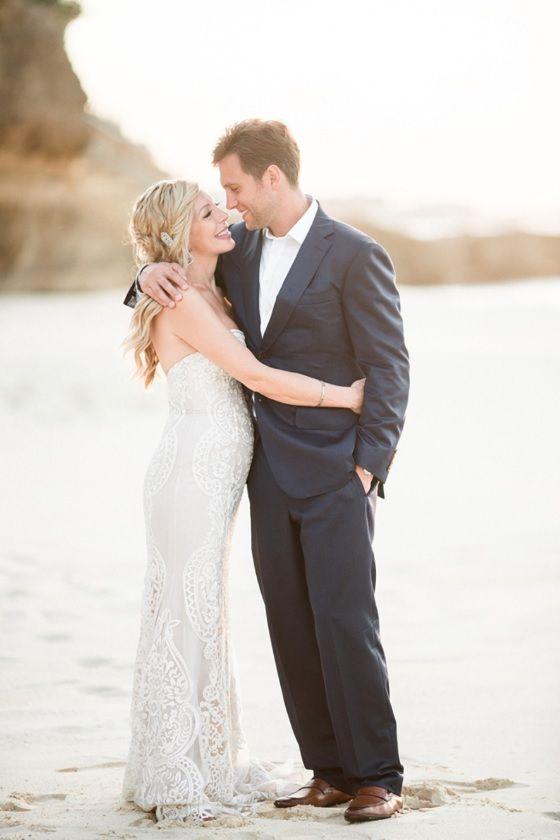 Elegante Anguilla Strand Ziel Hochzeit   elegante Hochzeit, Ziel und ...