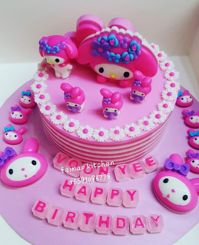 Pin By Feny Gouw On Agar Agar Jelly Cake Jelly Cake Cake Fake Food