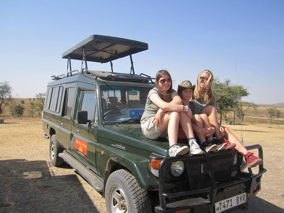 welcome to Tanzania Africa joy tours will be the best for you,
